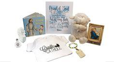 Baby Catholic Gift Box