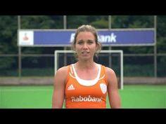 Rabo Skills Challenges #6 - YouTube Field Hockey Drills, Hockey Training, Athletic Tank Tops, Tank Man, Challenges, Workout, Youtube, Fitness, Wonder Women