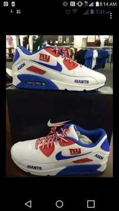 NY GIANTS CAN ANY ONE HELP ME FIND THESE , I've been looking for a while and can not find them.