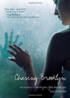 Chasing Brooklyn Reprint