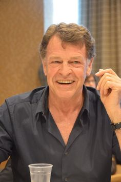 save Fringe pass on. Walter Bishop, John Noble, Actor John, Music Tv, I Movie, Character Inspiration, Science Fiction, Fun Stuff, Beautiful People
