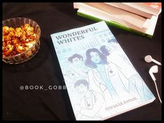 Wonderful Whites by Diwakar Bansal – Book Review – Books. Babies. And. More.