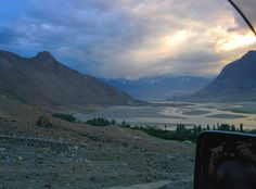 Episode one of the Skardu, Shigar, Khaplu travelogue. A family of 16 makes its way to Shigar fort and Khaplu palace.