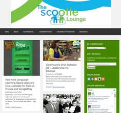Scootle is a community to support educators and their students throughout Australia.  We have created our blog to provide students  and  teachers.  Their blogs is a space where teachers and their students can come and comment on the great learning activities they are working on.