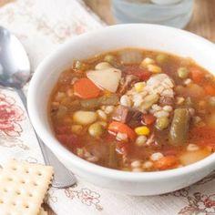Vegetable-Beef-&-Barley-Soup