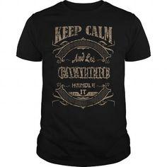 Awesome Tee CAVALIERE Tee Tshirt Shirts & Tees
