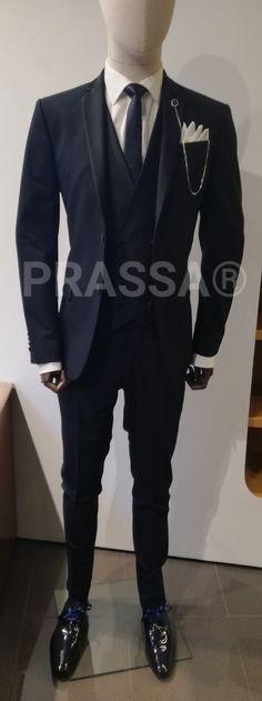 Prassa @lojasprassa Noivo, Pai, Padrinho, Convidado Suit Jacket, Suits, Formal, Jackets, Style, Fashion, Pai, Groomsmen, Men