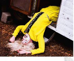 Pyper America for XOXO Magazine