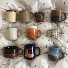 The best time of the day could be to have a coffee. time The best time of the day could be to have a coffee. Coffee Shop, Coffee Cups, Tea Cups, Mint Coffee, Coffee Coffee, Coffee Time, Passion Deco, Keramik Design, Cute Mugs