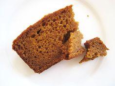 Pumpkin Spice Bread | Lottie + Doof