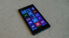 Hands-on Assessment: Updated: Nokia Lumia 930 - http://www.4breakingnews.com/technology/hands-on-assessment-updated-nokia-lumia-930.html