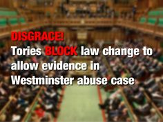 As we reported a few days ago, former police officers are afraid to come forward and give valuable evidence to officers investigating the Westminster sadistic child abuse ring because of the threat...