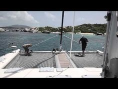 Live your dream - YouTube Chartering a VOYAGE catamaran in the British Virgin Islands is the perfect solution to an unforgettable vacation. Charter with friends and family for a week or two on your own yacht with VOYAGE charters or join VOYAGE escapes for day trips to some of the most beautiful islands in the world.