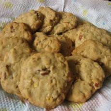 World's Best Cookie