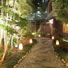Kupujemy oświetlenie ogrodowe