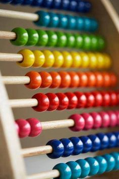 Abacus / even I could add on one of these