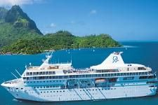 M/S Paul Gauguin, the best cruise around the French Polynesian Islands..we LOVED it!