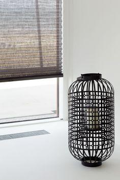 plisségordijn van bece®  #plisségordijn #pleatedblind #raamdecoratie #bece #interieur #zonwering #zon