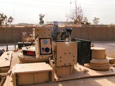 Rocketumblr — M1A2 Abrams