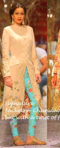 India Couture Week 2014: Monisha Jaising