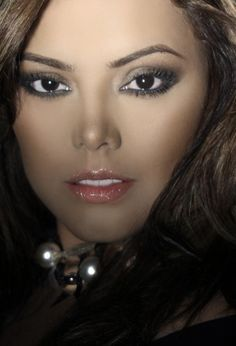 Rosie Mercado--one of the most beautiful plus size women I've ever seen!