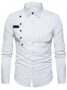 4819d64a18fd Las 100 mejores imágenes de camisas hombre en 2019 | Camisas hombre ...