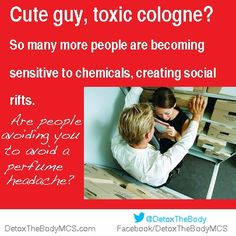paleo hair, skin and beauty toxic cologne