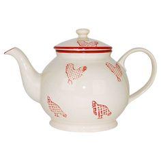 Barnyard Tea Coffee Server