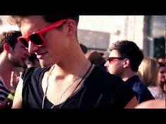Andhim & Super Flu - Reeves - YouTube