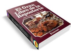 Título: El gran libro de la repostería / Autor principal: Teubner, Christian  / Ubicación: FCCTP – Gastronomía – Tercer piso / Código:  G 641.86 T428