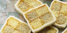 Battenberg cake recipe - Baking recipes