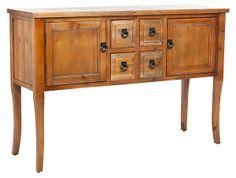 One Kings Lane - Table It - Henry Sideboard, Light Oak