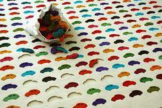 Toller Spielteppich! / Awsome rug by Agnieszka Czop