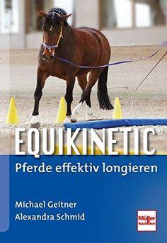 Ein fittes und gesundes Pferd dank Equikinetic