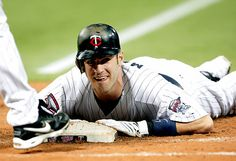 Joe Mauer - Minnesota twins