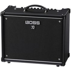Boss Katana 50 Guitar Amp