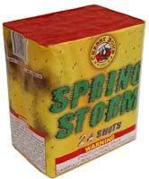 MT867 Spring Storm