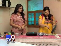 Rice Manchurian & Dudhi-Pauva ni Kachori   For more videos go to http://www.youtube.com/tv9gujarati  Like us on Facebook at https://www.facebook.com/tv9gujarati Follow us on Twitter at https://twitter.com/Tv9Gujarat Follow us on Dailymotion at http://www.dailymotion.com/GujaratTV9
