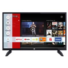 Shivering Smart Tv Home Smart Tv, Tv 32, Tv Hacks, Beacon Theater, Facebook Store, Netflix Tv, Home Tv, First Tv, How To Be Likeable