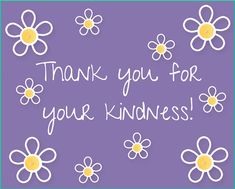 It's #ThankfulThursday tweeps! Say #ThankYou to the one who has been kind to you…