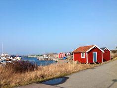 Garden Houses, Sweden Travel, Gothenburg, Fishing Villages, Historical Sites, Trip Planning, Remote, Sweet Home, Home And Garden