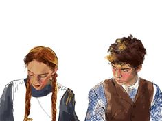 Anne Shirley, Movies Showing, Movies And Tv Shows, Anne Of Avonlea, Gilbert And Anne, Anne White, Anne With An E, Whatsapp Wallpaper, Gilbert Blythe