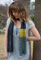 Ravelry: Lady Fern pattern by Suzanne Middlebrooks