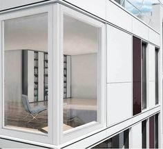Choose from high quality #Airtightwindows from Green Home Solution.