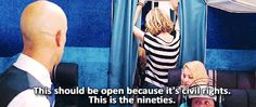 I'm gonna Kristen Wiig my flight to Dallas next month. Kristen Wiig Bridesmaids, Bridesmaids 2011, Bridesmaids Movie Quotes, Lol, Tumblr, Romantic Movies, Moving Pictures, Movies Showing, Funny Posts