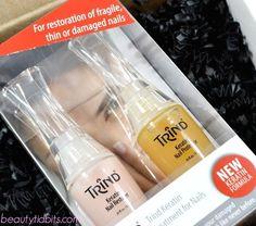 Trind Keratin Treatment for Nails Kit