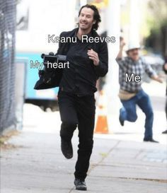 51 Keanu Reeves Memes That Are Simply Breathtaking