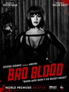 The marketing genius of Taylor Swift and Bad Blood