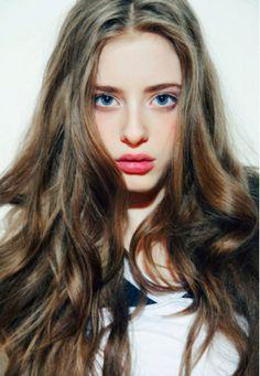 Hair Style | Curly Hair | Makeup |  Beauty