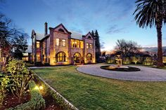 John Livanos Estates - estate agents in Johannesburg The Rocky Horror Picture Show, 3 Bedroom House, Real Estate Business, Luxury Homes, South Africa, Around The Worlds, Cottage, Mansions, House Styles
